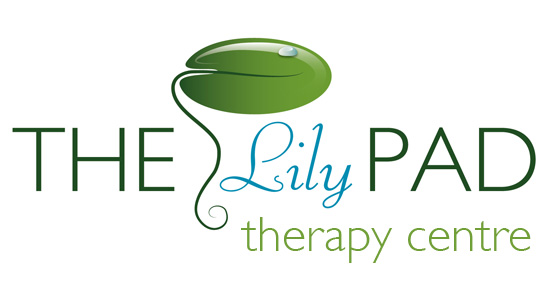 Lily Pad Logo