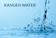 Kangen Water Available at Eden Skin and Laser Clinic