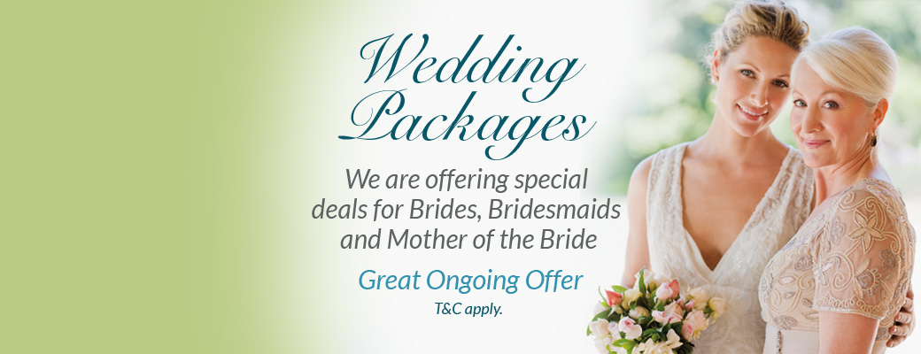 Eden Wedding Packages