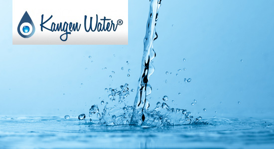 Kangan Water available from Eden Skin & Laser Clinic