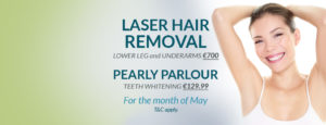 May Offers at Eden Skin & Laser