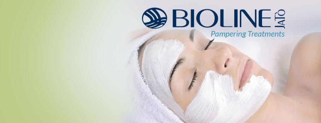 Bioline Jato Facials at Eden Skin & Laser