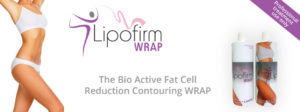 Lipofirm Wrap at Eden