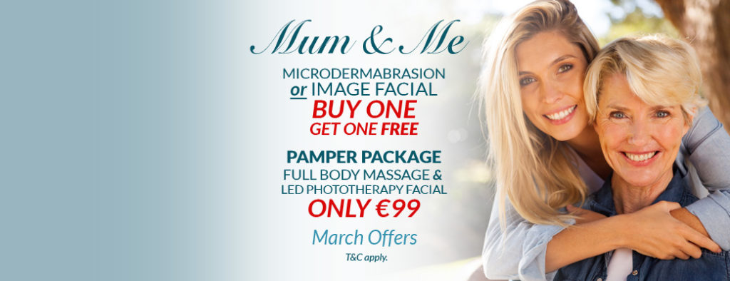 March Offers at Eden Skin & Laser Clinic