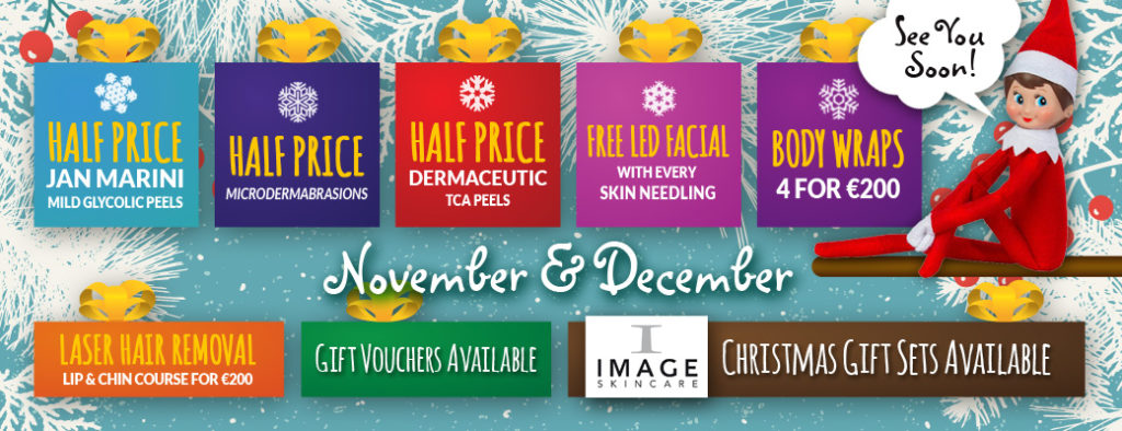 Winter Wonder Offers at Eden Skin & Laser Clinic