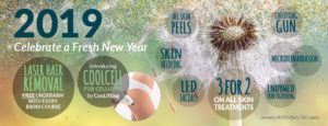 Fresh New Year Offers at Eden